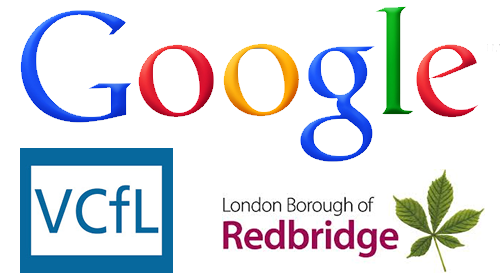 Google, VCfL and Redbridge event