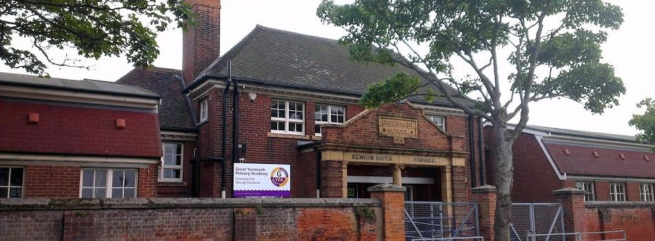 Great Yarmouth Primary School