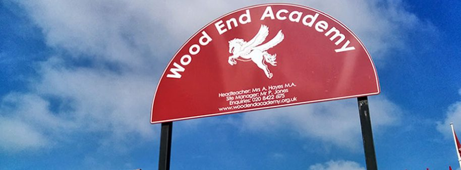 Wood End Academy