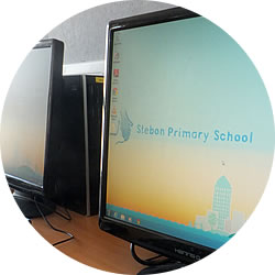 School ina Box Desktops