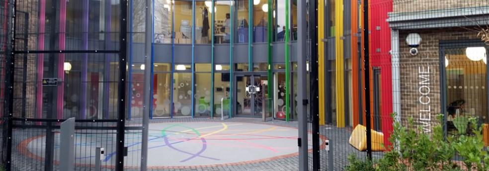 Our Lady & St Joseph RC Primary School