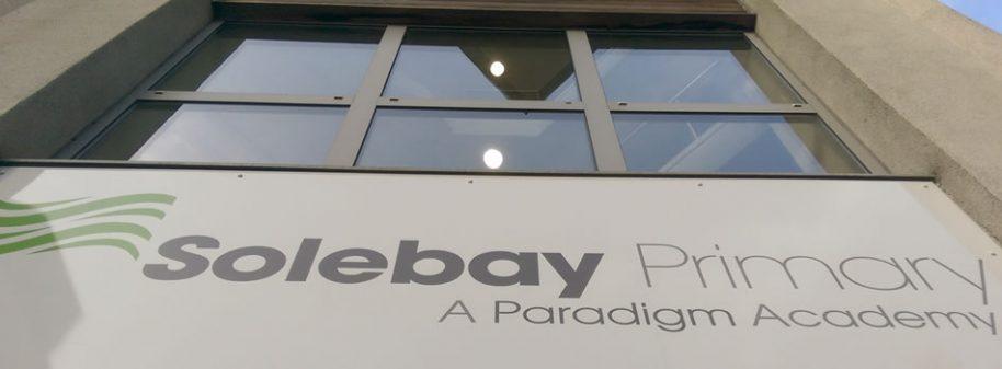 Solebay Primary Academy