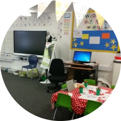 Solebay Classroom