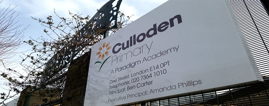 Culloden Primary Academy