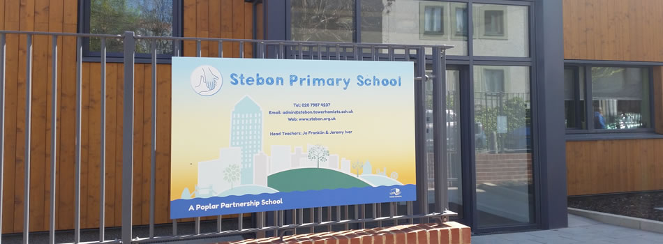 Stebon Primary School