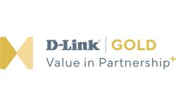 D-Link Gold Partner