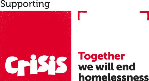 Crisis charity logo