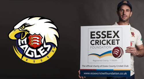 Essex County Cricket Club & the Essex Cricket Foundation