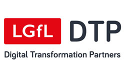 London Grid for Learning transformation partner