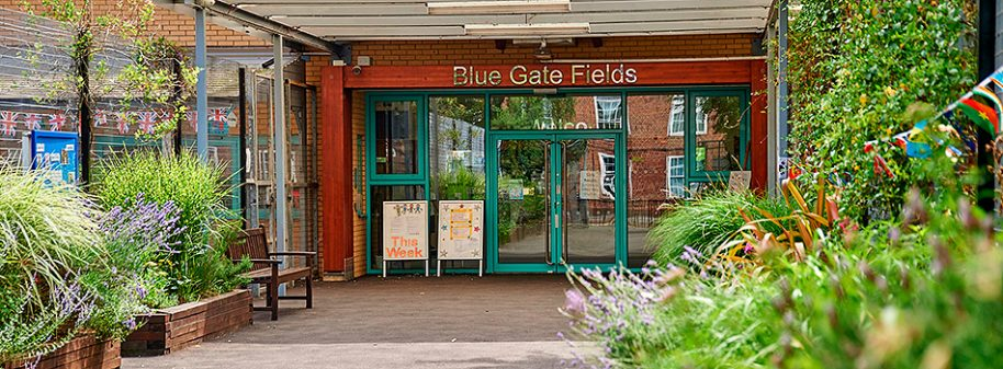 Blue Gate Fields Juniors school