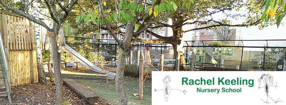 Rachel Keeling Nursery School