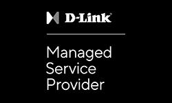D-Link Gold Manage Services Partner