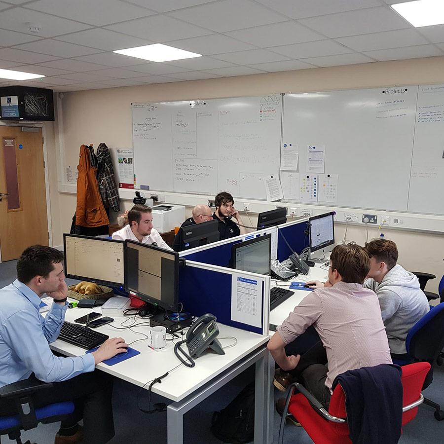 Elite Support Service Desk