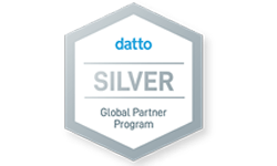 Datto Silver Global Partner
